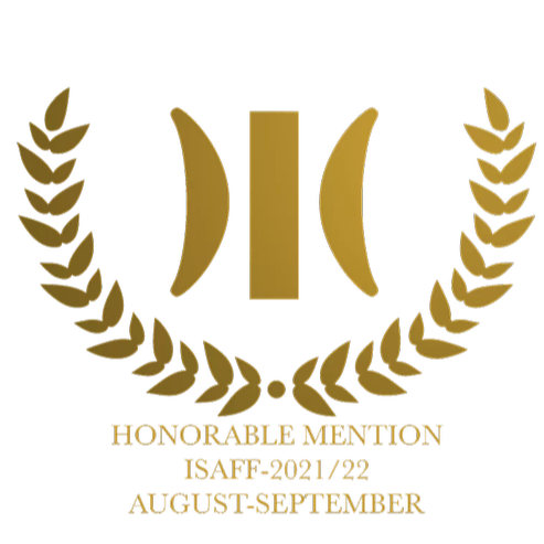 Anna Utopia Giordano Entelechia awarded  @ ISAFF Russia with honorable mentions and as ISAFF Masterpiece Link Thumbnail   Linktree
