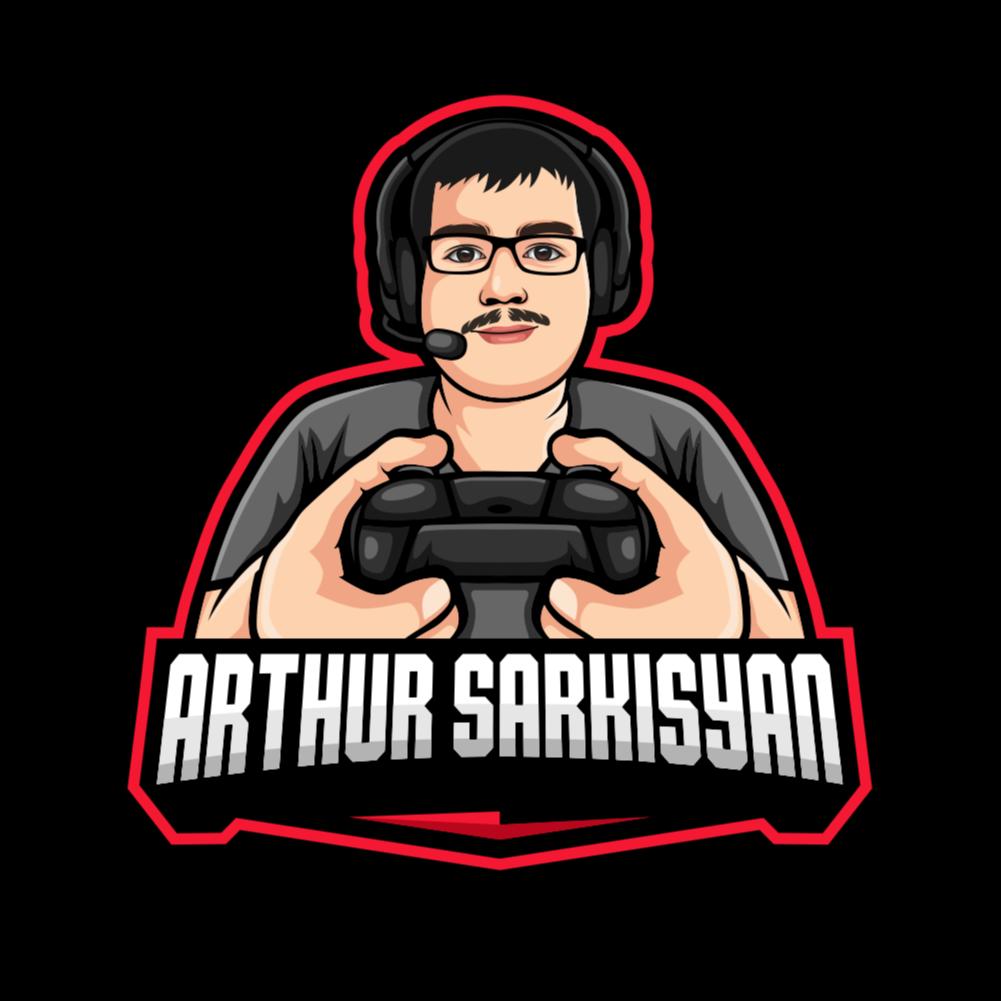 @ArthurSarkisyan Profile Image   Linktree