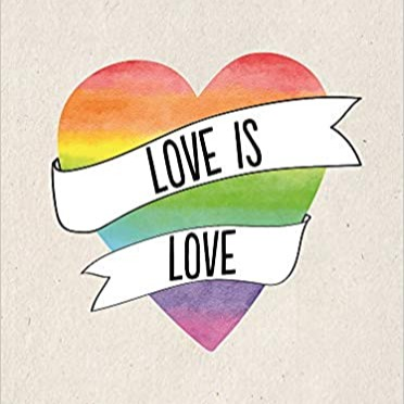 #LoveIsLove – A list of YouTube Short Films Celebrating Universal Love