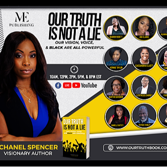 Our Truth Virtual Launch