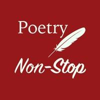 "@kencumberlidge ""Poetry Non-Stop"" Podcast Ep 37: Featured Poet Link Thumbnail | Linktree"
