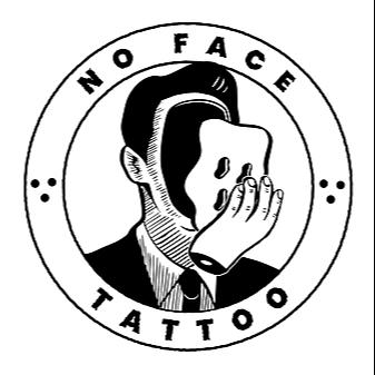 No Face web shop