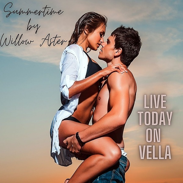 @willowaster Click here to start Summertime, my Kindle Vella story! Link Thumbnail | Linktree