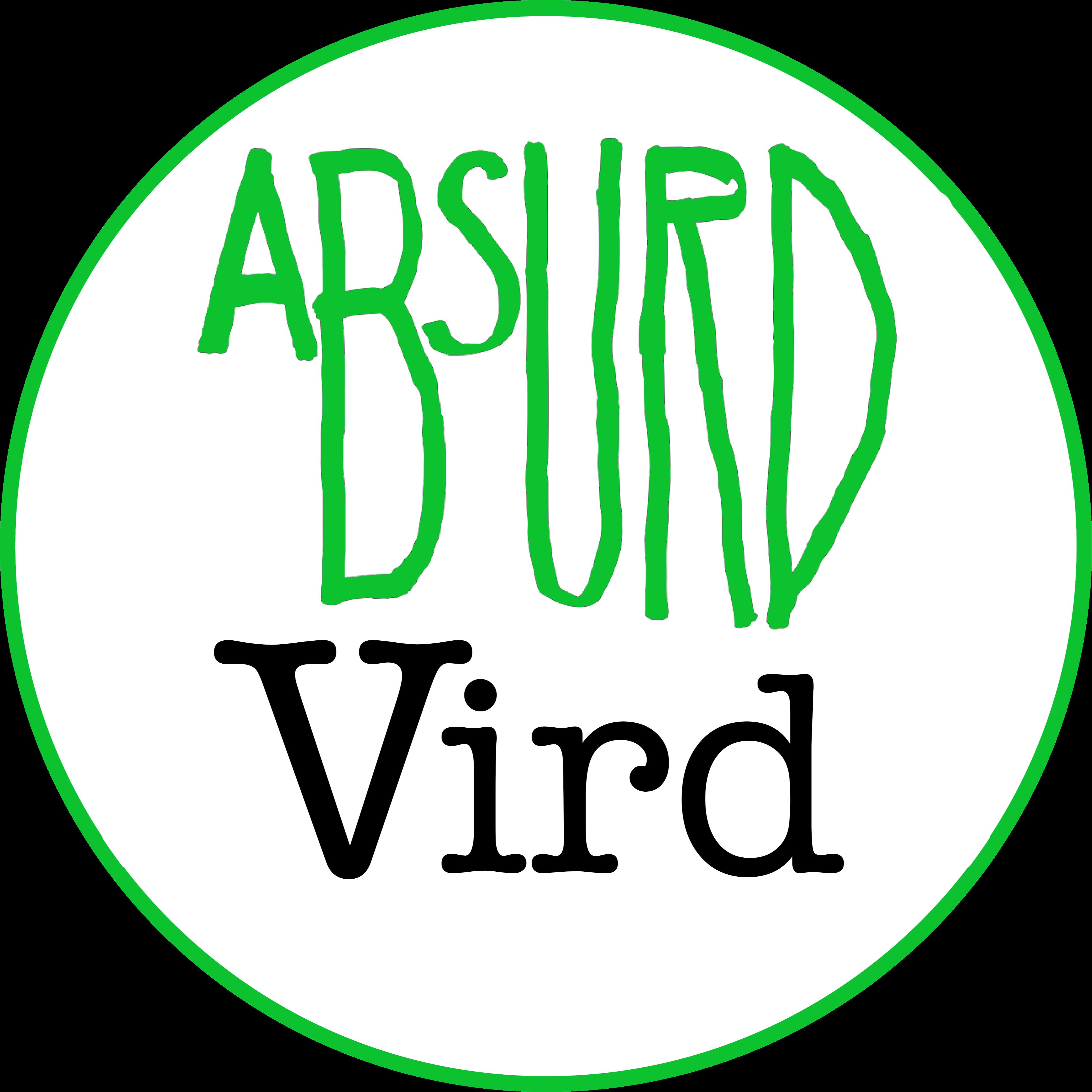 @AbsurdVird Profile Image | Linktree