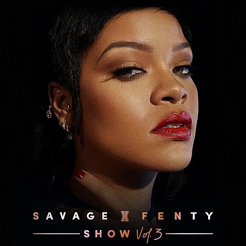 @SavageXFenty Profile Image | Linktree