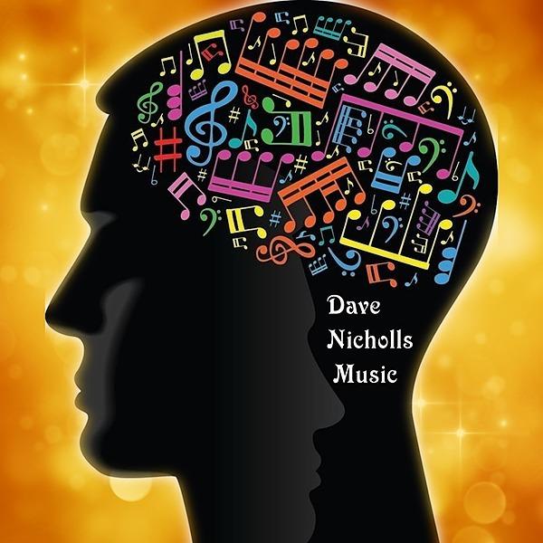 Dave Nicholls Music - Complete Dave Nicholls Music Website Link Thumbnail | Linktree