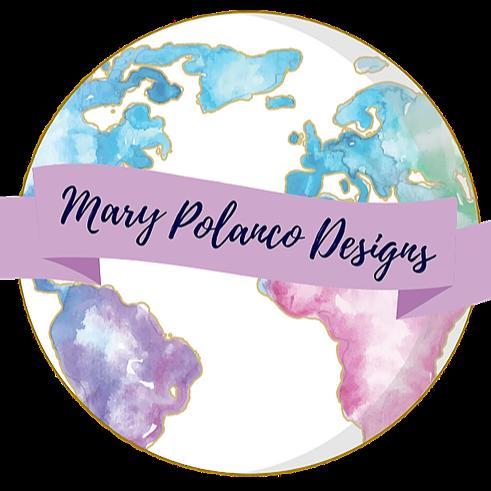 @MaryPolancoCraftingLife Blog Link Thumbnail   Linktree