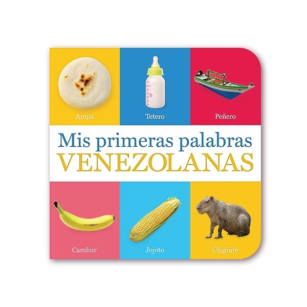 @primeraspalabrasvenezolanas Profile Image   Linktree