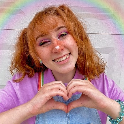 @Rachelfay Profile Image   Linktree