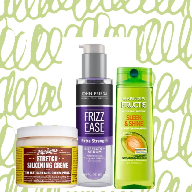 NEW! Fight The Frizz! Humidity Blockers @ People's Pharmacy