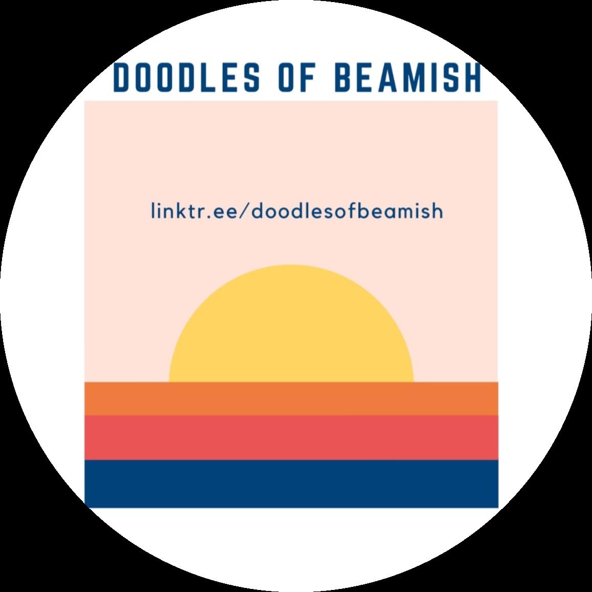 @Doodlesofbeamish Profile Image | Linktree
