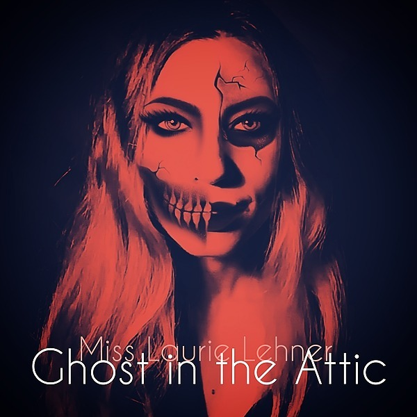@MissLaurieLehner GHOST IN THE ATTIC  Link Thumbnail | Linktree