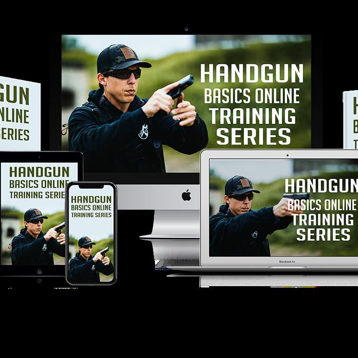 Kennedy Defensive Solutions Handgun Basics Online Training Link Thumbnail | Linktree