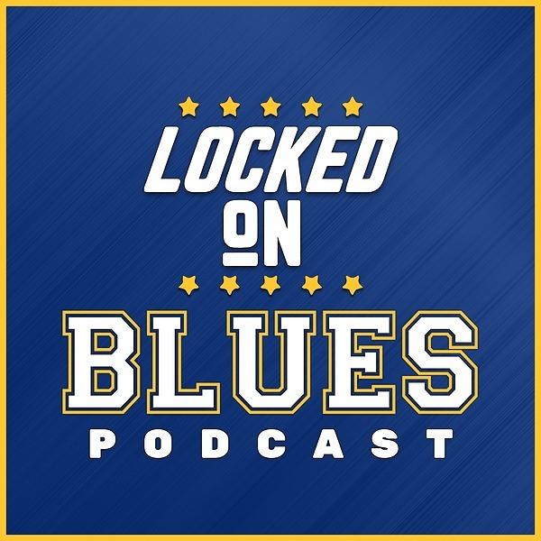 Locked On NHL Channel St. Louis Blues Link Thumbnail | Linktree