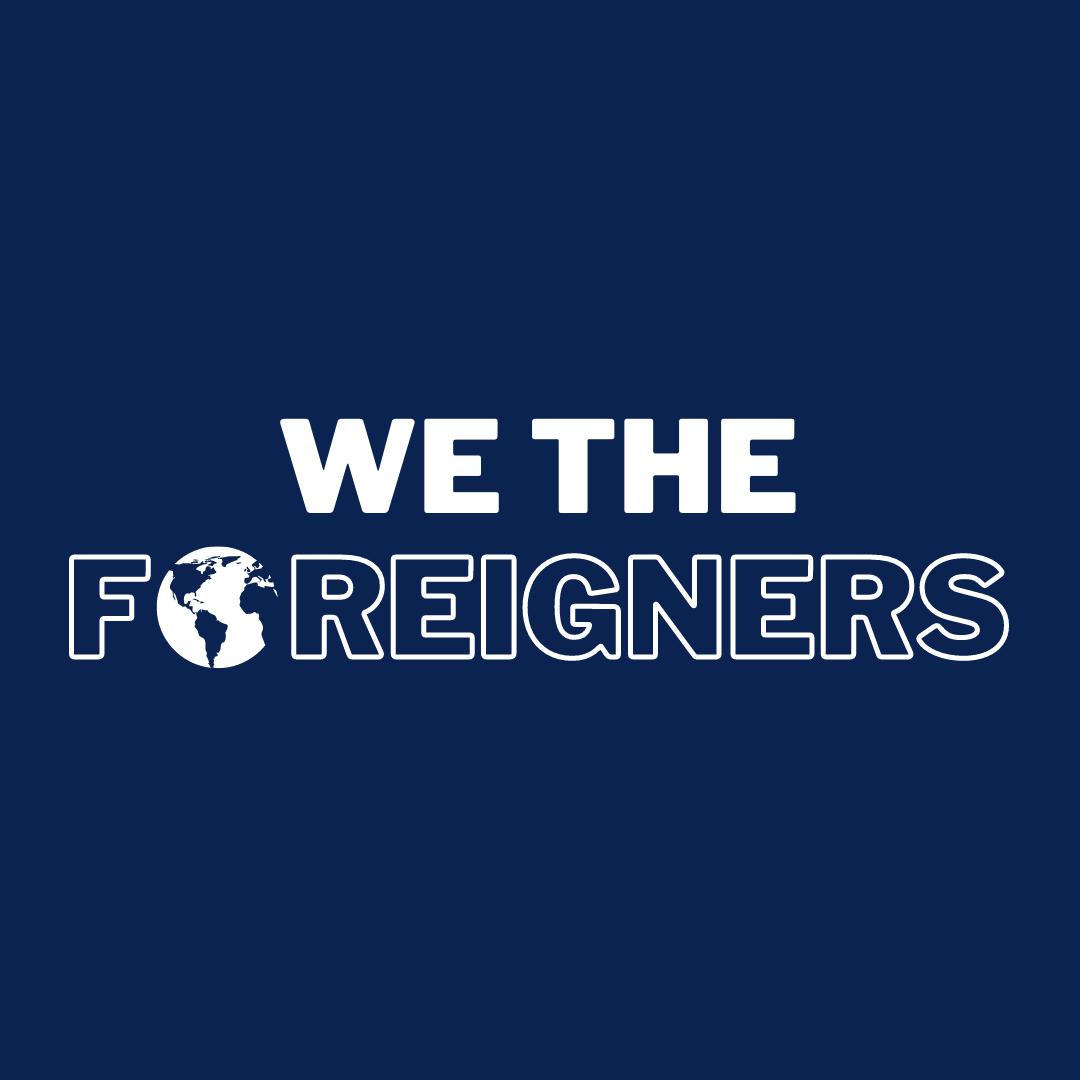 @wetheforeigners Profile Image   Linktree