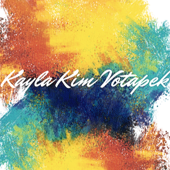 Kayla Kim Votapek Website Link Thumbnail | Linktree