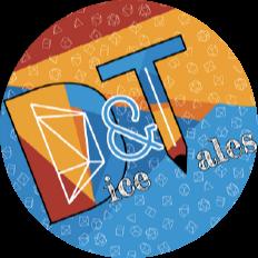 Storytellers Dice&Tales - EVENTO Link Thumbnail | Linktree