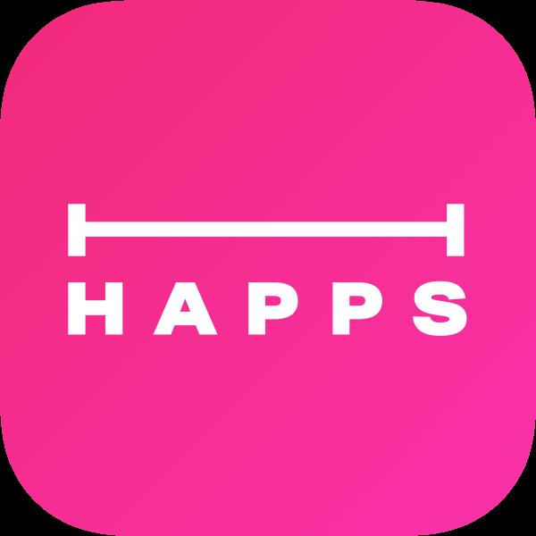 ChantalTV's Happs