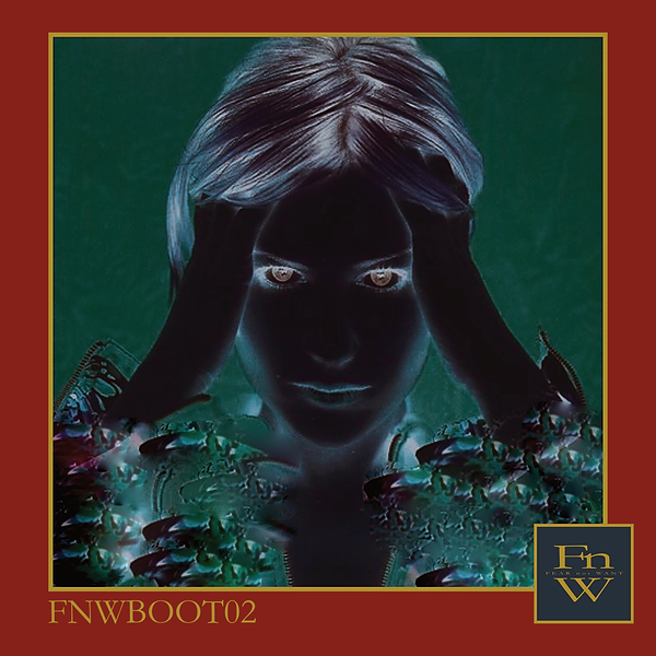 Fear Not Want (FnW) Dido - Here With Me (FnW's 'There With You' Bootleg) Link Thumbnail   Linktree