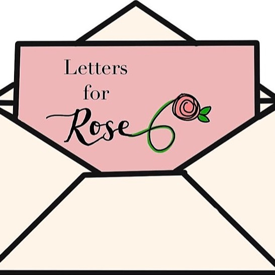 @lettersforrosenj Profile Image | Linktree