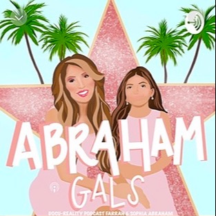 ABRAHAM GAL'S PODCAST SEASON 1