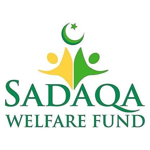 @Sadaqa_Welfare_Fund Profile Image | Linktree