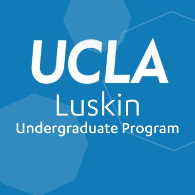 @UCLALuskinUG Profile Image | Linktree