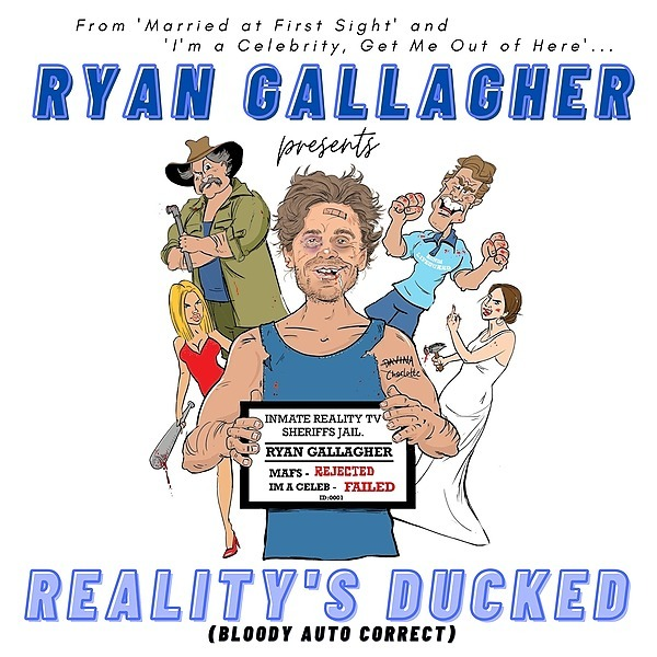 Ryan Gallagher (Ryan.Gallagher) Profile Image   Linktree