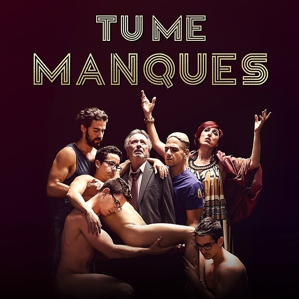 @darkstarpictures TU ME MANQUES - Now Streaming - WATCH TRAILER HERE! Link Thumbnail | Linktree
