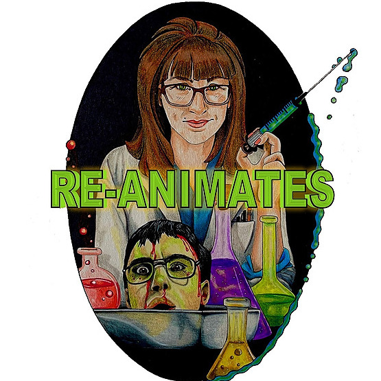 Re-AniMates Podcast (reanimatespod) Profile Image | Linktree