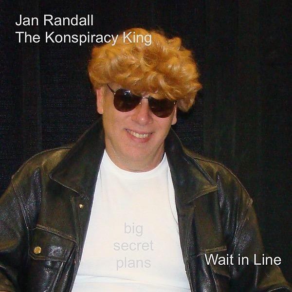The Konspiracy King (new single) APPLE