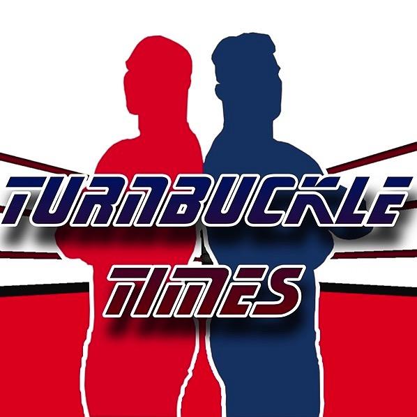 Turnbuckle Time (TbuckleTime) Profile Image | Linktree