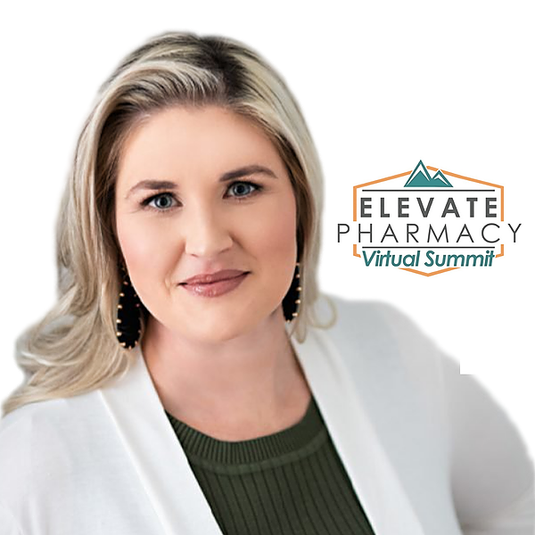 Mike Koelzer Attend the 2021 Elevate Pharmacy Virtual Summit for FREE Link Thumbnail | Linktree