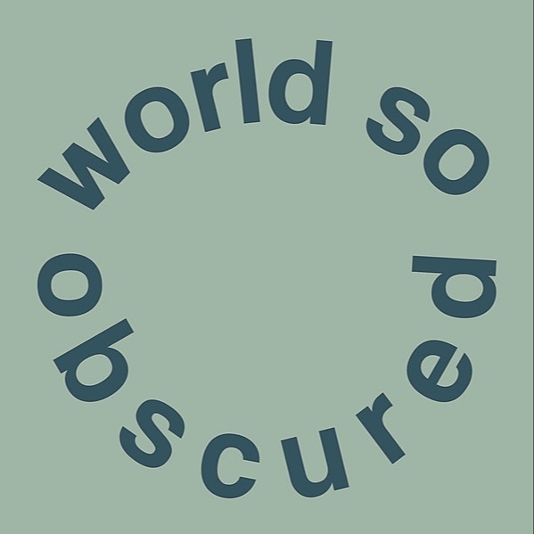 @worldobscured Profile Image | Linktree