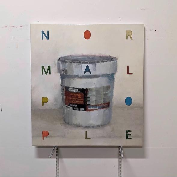 @Artwank Latest episode of Art W**k with Artist Alan Jones Link Thumbnail   Linktree