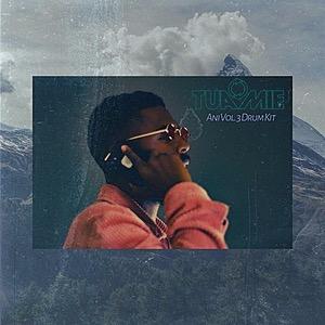 TUAMIE - Ani Vol. 3 Drum Kit