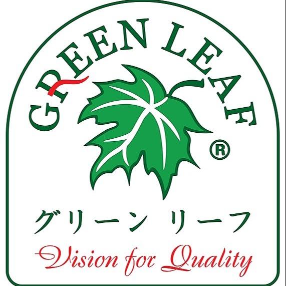 Greenleaf Offical (greenleaf.plastic) Profile Image | Linktree