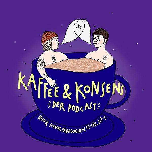 @KaffeundKonsensPodcast Profile Image | Linktree