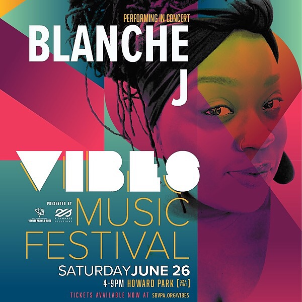Tix: Vibes Music Festival - June 26th - South Bend, IN
