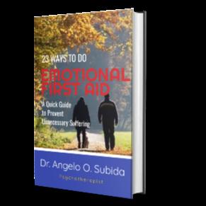 Dr. Angelo O. Subida Emotional First Aid Link Thumbnail   Linktree