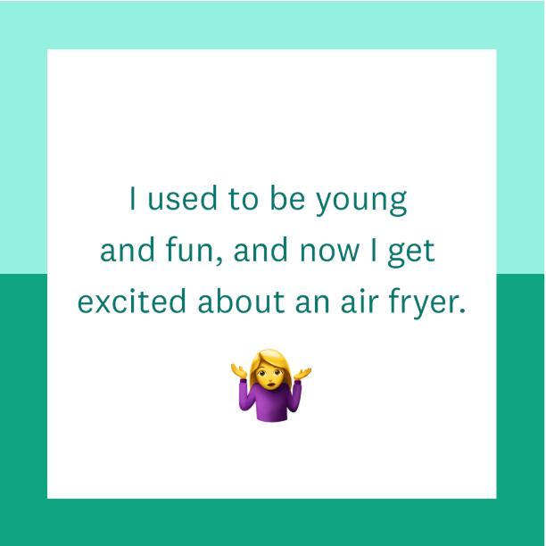 13 Air-Fryer Recipes