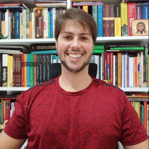 @lucasgesta Profile Image | Linktree