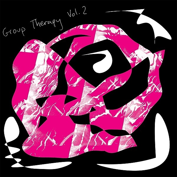 Low Spirits Group Therapy Vol. 2 Link Thumbnail | Linktree