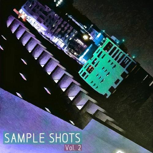 "Marco Rip ""Sample Shots Vol.2"" // Music Link Thumbnail | Linktree"
