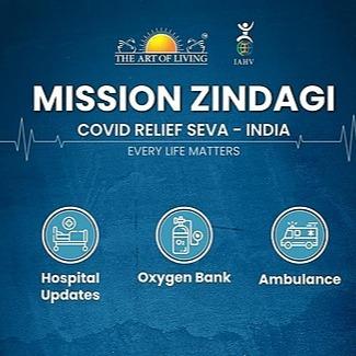 Art Of Living Mission Zindagi! (artoflivingmp) Profile Image   Linktree