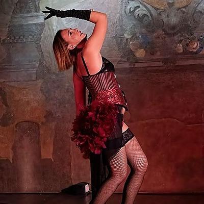 Vanilla Rose #Burlesque Like my FB page Vanilla Rose - Burlesque Link Thumbnail   Linktree