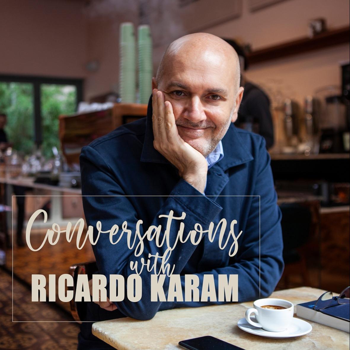 @RicardoKaram Profile Image | Linktree