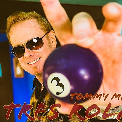TommyATX Tommy Mack 'Tres Rolas' (Music) Link Thumbnail | Linktree
