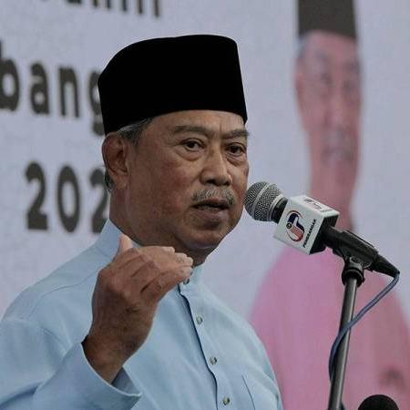 @sinar.harian 'Saya bukan zalim, PKP perlu dilaksanakan'- Muhyiddin Link Thumbnail | Linktree