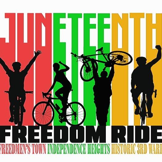 June 19: Juneteenth Freedom Ride